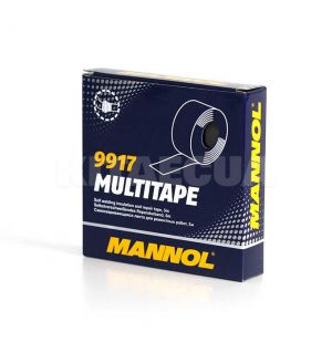 Герметик - изолента MANNOL 9917 Multitape