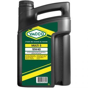 Yacco Multi 5 10W-40