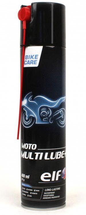 ELF Moto Multi Lube +
