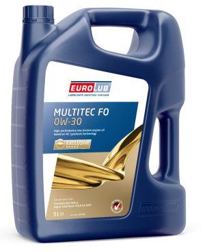 Eurolub Multitec FO 0W-30