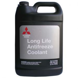 Mitsubishi Long Life Antifreeze Coolant