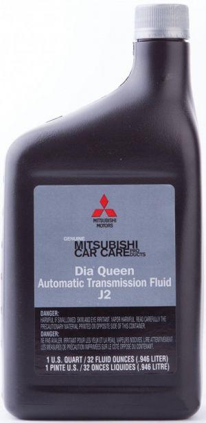 Mitsubishi DiaQueen ATF J2