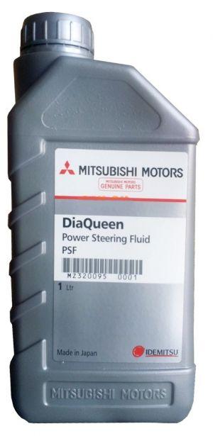 Mitsubishi DiaQueen PSF