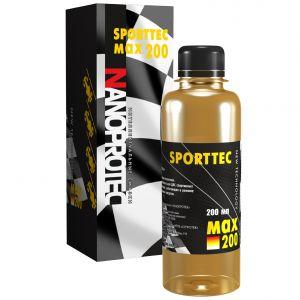 Присадка в моторное масло NANOPROTEC SPORTTEC MAX 200