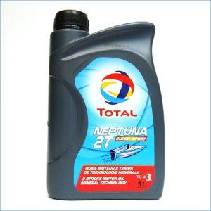 Total Neptuna 2T Super Sport