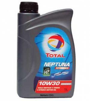 Total Neptuna Speedster 10W-30