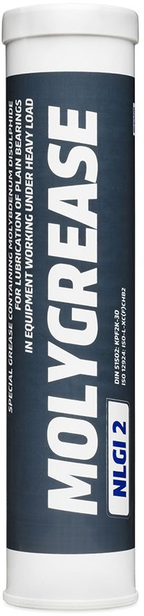 Многоцелевая смазка (литиевый загуститель) Neste Molygrease