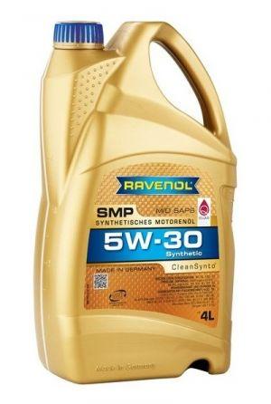 Ravenol SMP SAE 5W-30