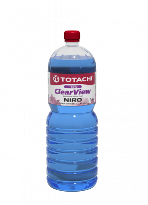 Totachi Niro Clear View -15C