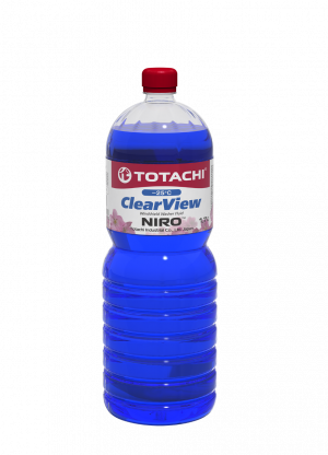 Totachi Niro Clear View -25С
