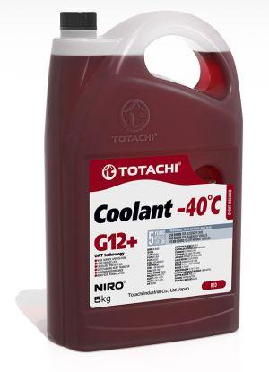 Totachi Niro Coolant Red -40C