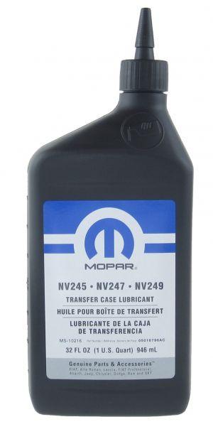 Mopar NV245 NV247 NV249 75W-90