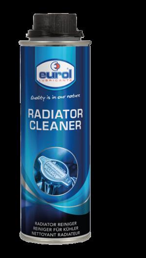 Промывка системы охлаждения Eurol Radiator Cleaner