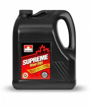 Petro Canada PC Supreme 5W-30
