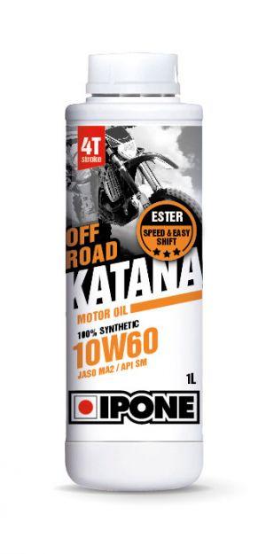IPONE Katana Off Road 10W-60