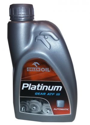Orlen Platinum Gear ATF III