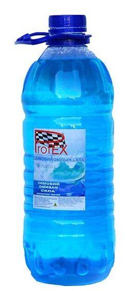 Омыватель зимний Profex (-20C)