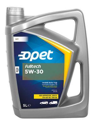 OPET Fulltech 5W-30