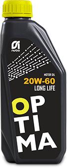 NESTRO OPTIMA LONG LIFE 20W-60