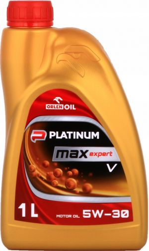 Orlen Platinum Max Expert V 5W-30