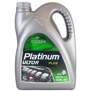 Orlen Platinum Ultor Plus CI-4 15W-40