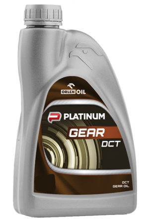 Orlen Platinum Gear DCT