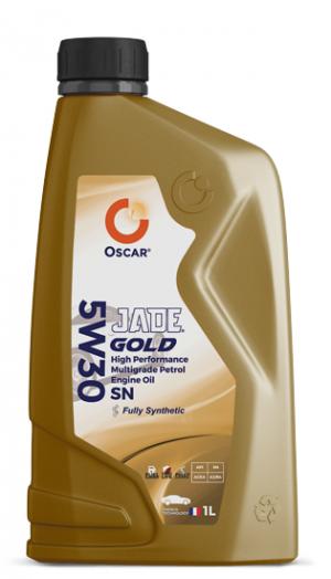 Oscar Jade Gold 5W-30