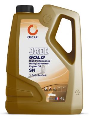 Oscar Jade Gold 5W-20