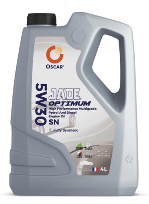 Oscar Jade Optimum 5W-30