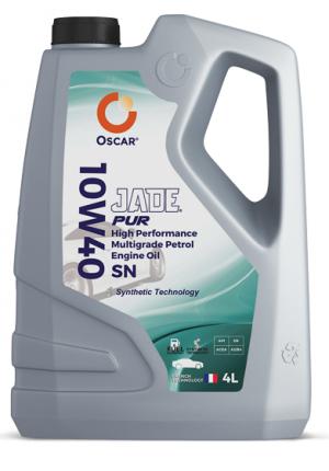 Oscar Jade Pur 10W-40
