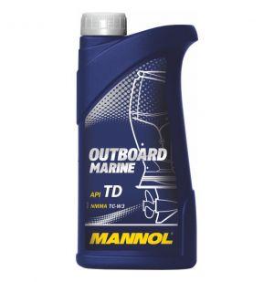 MANNOL Outboard Marine API TD