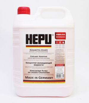 Hepu Antifreeze (-72C, красный)