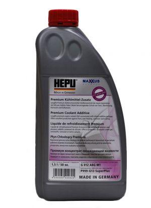 Hepu Maxxus Antifreeze (-72C, фиолетовый)