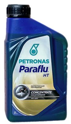 Tutela Paraflu HT (-70С, желтый)