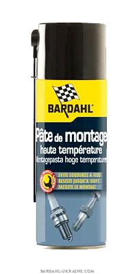 Bardahl Pate de Montage Haute Temperature