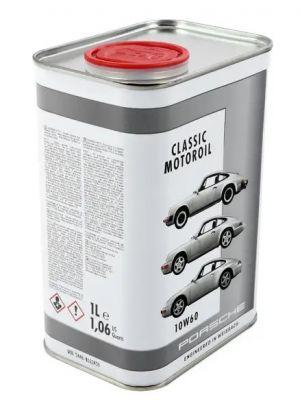 Porsche Classic Motor Oil 10W-60