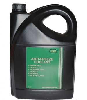 Land Rover Anti-Freeze Coolant