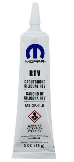 Герметик Mopar RTV Caoutchouc Silicone