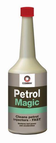 Присадка в бензин (Очиститель топливной системы) Comma Petrol Magic