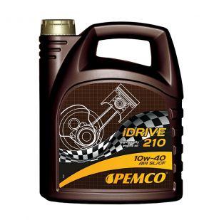 PEMCO iDRIVE 210 10W-40
