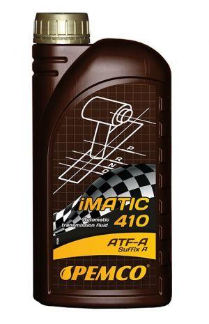PEMCO iMATIC 410