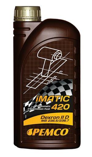 PEMCO iMATIC 420
