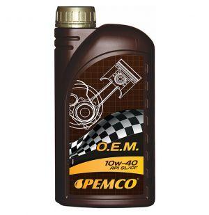 PEMCO O.E.M. for Chevrolet GM Opel 10W-40