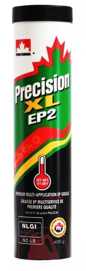 Многоцелевая смазка (литиевый загуститель) Petro Canada Precision XL EP2