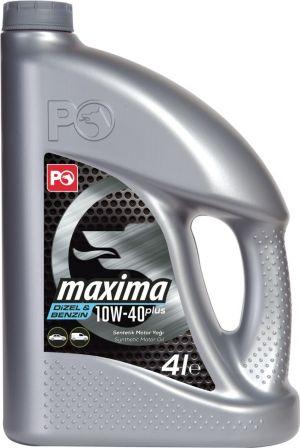 Petrol Ofisi Maxima Plus 10W-40