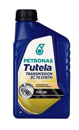 Tutela Transmission ZC 75 SYNTH 75W-80