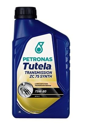 Tutela Car ZC 75 Synth SAE 75W-80