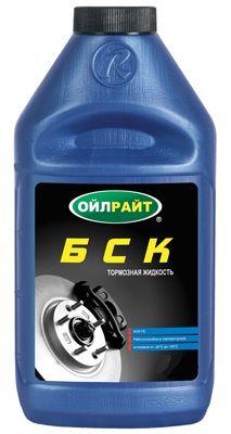 Oil Right Бcк-ПС