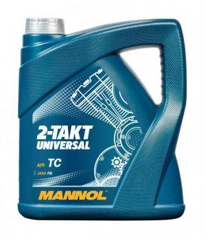 MANNOL 2T Universal