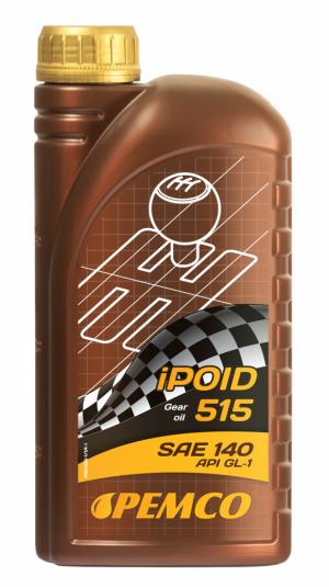 PEMCO iPOID 515 140W